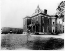 Image of Ogden Hall - Franklin Studio, Bowling Green, Ky.