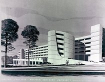 Image of Parking Structure - Unknown