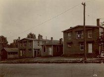 Image of Barracks - Franklin Studio, Bowling Green, Ky.
