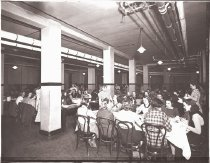 Image of Potter Hall Cafeteria - Unknown