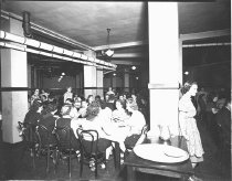Image of Potter Hall Cafeteria - College Heights Herald