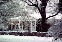Image of WKU President's Home - Deel, Judy