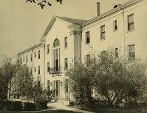 Image of Schneider Hall - Triplett, William
