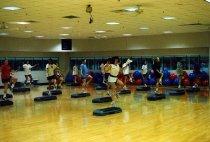 Image of Preston Health & Activities Center - Unknown