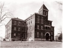 Image of Recitation Hall - Franklin Studio, Bowling Green, Ky.