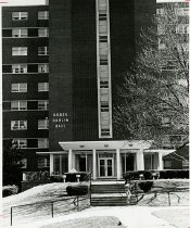 Image of Rodes-Harlin Hall - Unknown