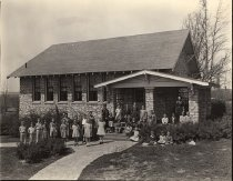 Image of Rural Training School - Unknown