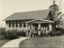 Image of Rural Training School - Franklin Studio