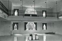 Image of Schneider Hall - Frank, David