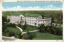 Image of Schneider Hall - Curt Teich & Co., Inc.