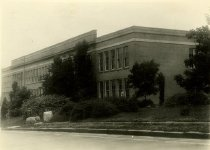 Image of Science & Technology Hall - Unknown