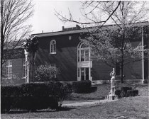 Image of Snell Hall - Temple, Al
