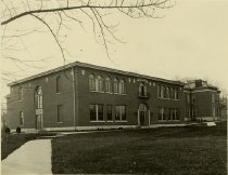 Image of Snell Hall -