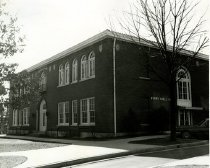 Image of Snell Hall - Unknown
