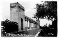 Image of Colonnade - W.M. Cline Co.