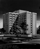 Image of Bemis Lawrence Hall - Arrasmith & Judd