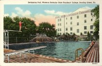 Image of Swimming Pool - Spencer News Co.
