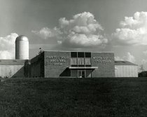 Image of Taylor Agricultural Center - Unknown