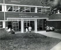 Image of Thompson Science Complex - Unknown