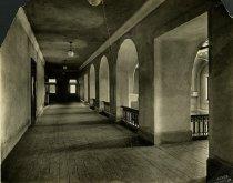 Image of Van Meter Hall -