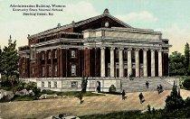 Image of Van Meter Hall - Dalton, B.H.
