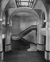 Image of Van Meter Hall - Unknown