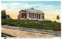 Image of Van Meter Hall - C.T. American Art