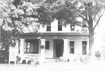 Image of Sigma Alpha Epsilon House - Unknown