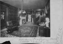 Image of Cabell House - Unknown