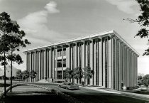Image of Wetherby Administration Building - Unknown
