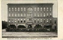 Image of Bowling Green Business University - Wm. H. Cobb Company