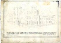 Image of Bowling Green Business University - Harman, J. Lewie