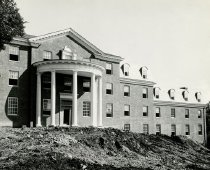 Image of McLean Hall - Unknown
