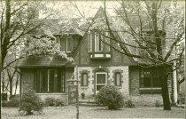 Image of Lambda Chi House - Unknown