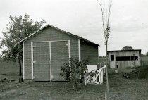 Image of Garage & Chicken House - Lawson, Owen
