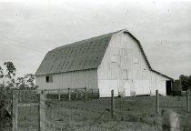 Image of Hog Barn - Lawson, Owen
