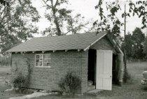Image of Garage - Lawson, Owen
