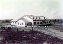 Image of Agricultural Pavilion - Unknown