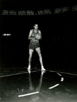 Image of Basketball Player - Unknown