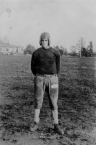 Image of Ogden College Football Player - Unknown