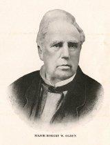 Image of Robert Ogden - Cardinal