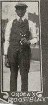 Image of Ogden College Servant - Cardinal