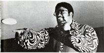 Image of Roosevelt Grier - Talisman