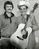 Image of Ernest Tubb -