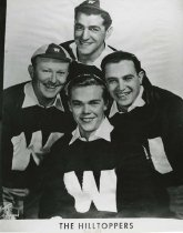 Image of Hilltoppers Quartet - Unknown
