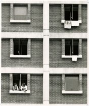 Image of Pearce-Ford Tower Residents - Unknown
