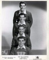 Image of Hilltoppers - Bruno of Hollywood