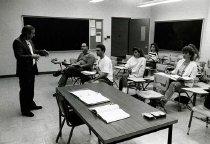 Image of James Barksdale Teaching Class - Skipper, Bob