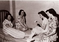 Image of Potter Hall Residents - Unknown