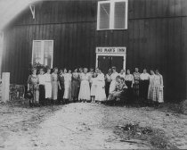Image of Red Barn Residents - Unknown